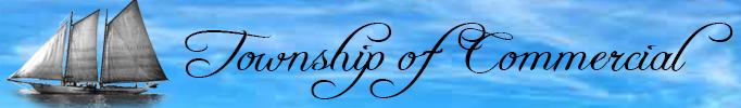 Township of Commercial, NJ Logo